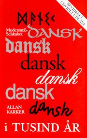 Dansk 7