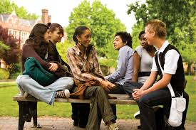 udvekslingsstuderende