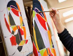 Maleri og tegning