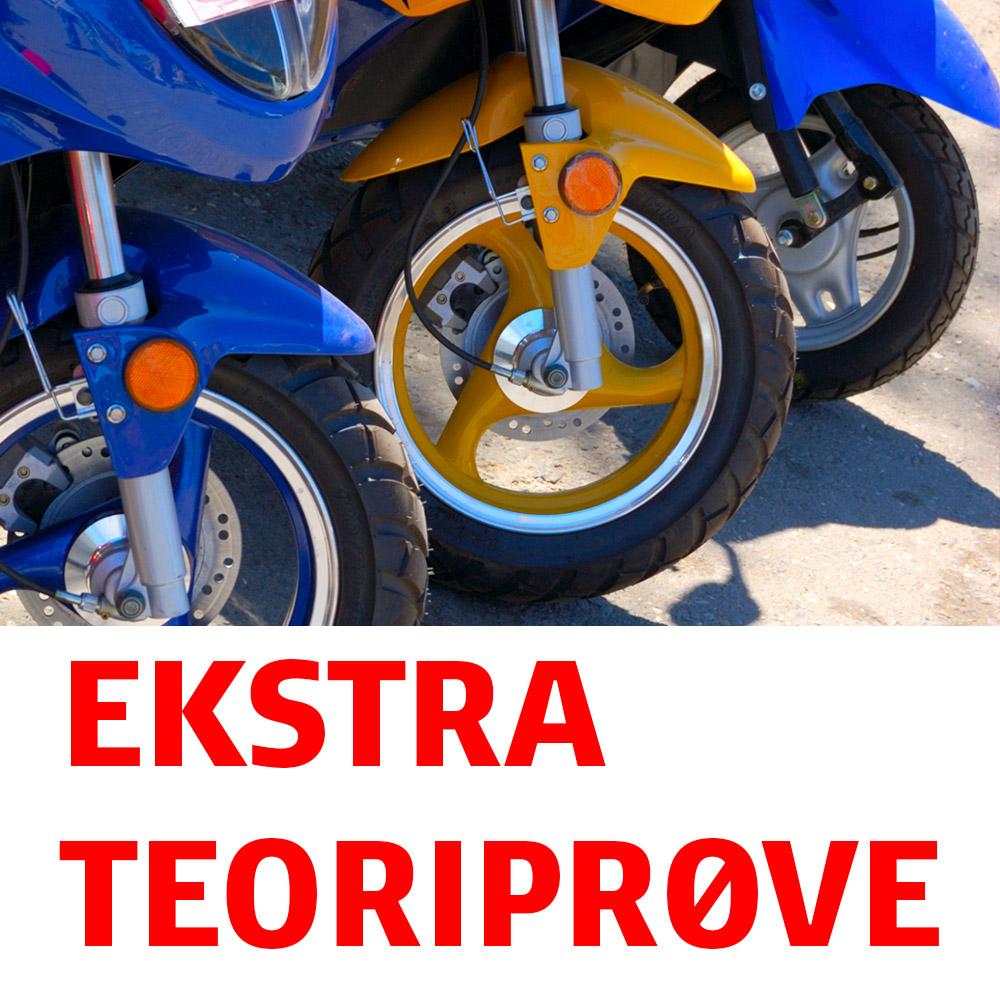 EKSTRA_teoriprøve