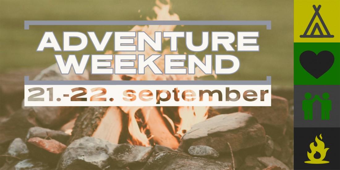11_AdventureWeekend